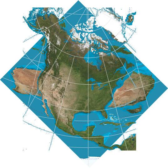 north america australia flat earth map comparison