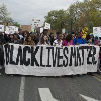 #BlackLivesMatter is an implementation of a program from Guatemala to destroy law and order